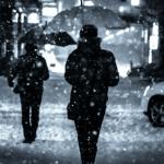 寒さを乗り切るために!冬の健康管理法