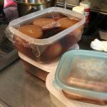平日のご飯をラクチンにするなら作り置きが便利!
